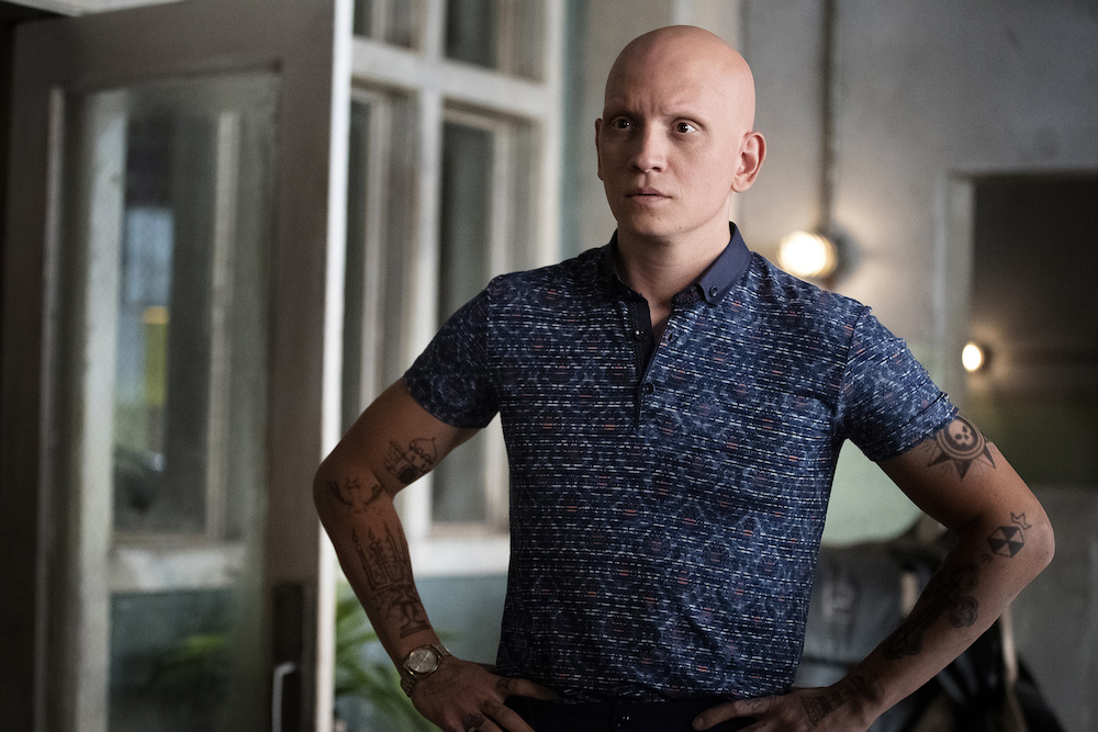 Barry Season 2 Anthony Carrigan