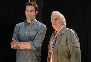 Barry Season 2 Bill Hader Henry Winkler