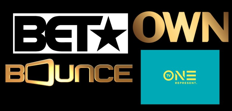Black TV Networks: BET, OWN, TV One, Bounce TV in the Age of Peak TV