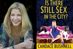 "Candace Bushnell, ""Is There Still Sex in the City?"""