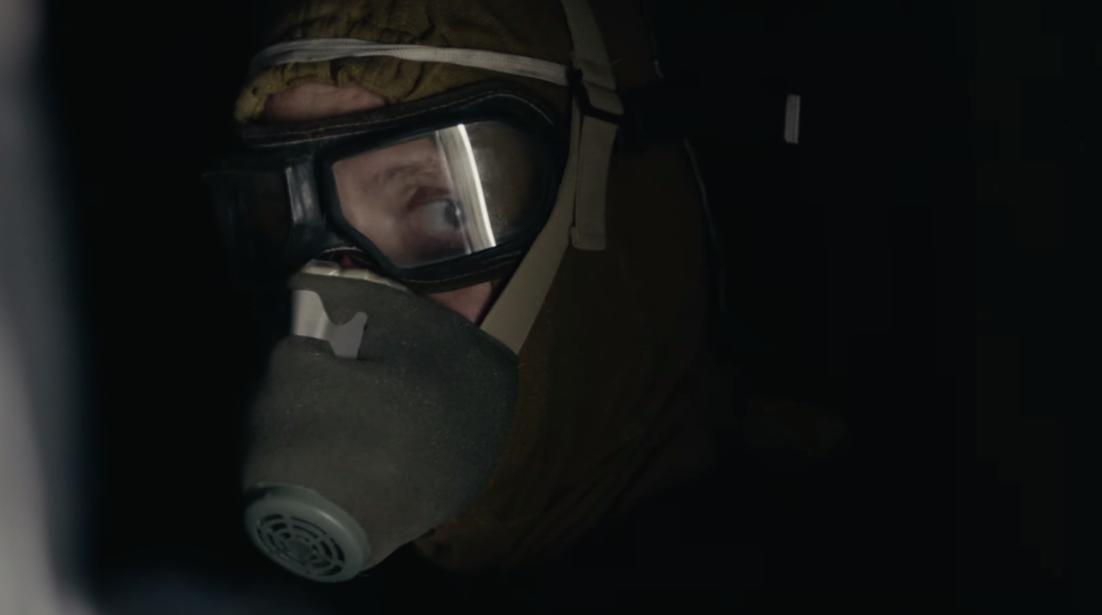 Chernobyl HBO trailer