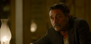 """Deadwood"" Movie HBO"