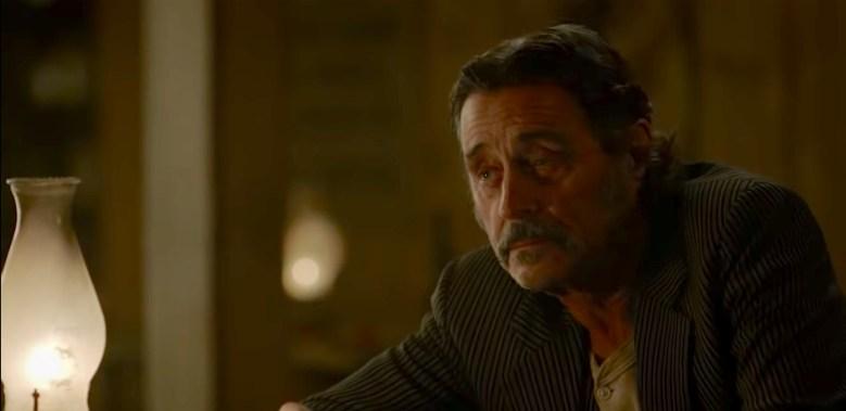 """""""Deadwood"""" Movie HBO"""