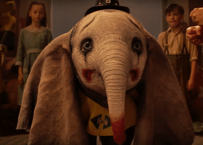 With 'Dumbo,' Tim Burton Will Release His 10th Film to Gross $100 Million