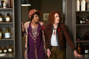 'Frankie Drake Mysteries' Review: Jazz Age Private Eyes Make Crime-Fighting Feminist and Frothy