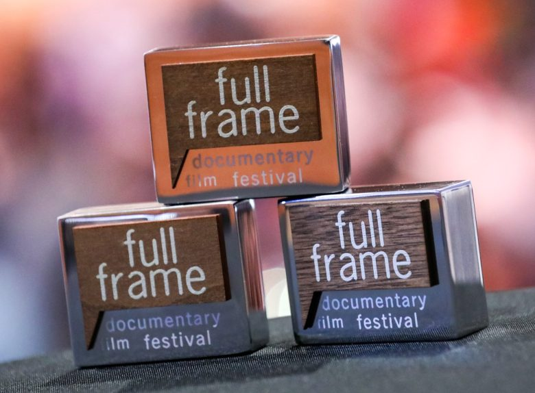 Full Frame Documentary Film Festival Announces Lineup
