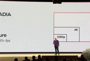 Google Stadia Presentation