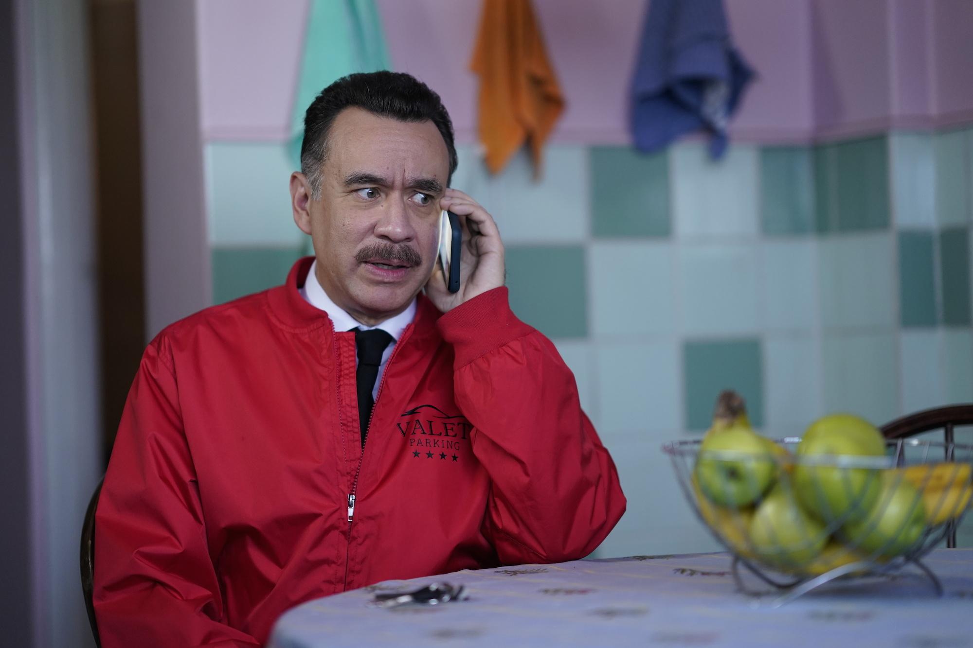 Los Espookys HBO Fred Armisen