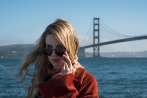 The OA Part 2 Brit Marling
