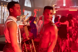 'Pose,' 'RBG,' 'A Million Little Things' Lead 12th Television Academy Honors