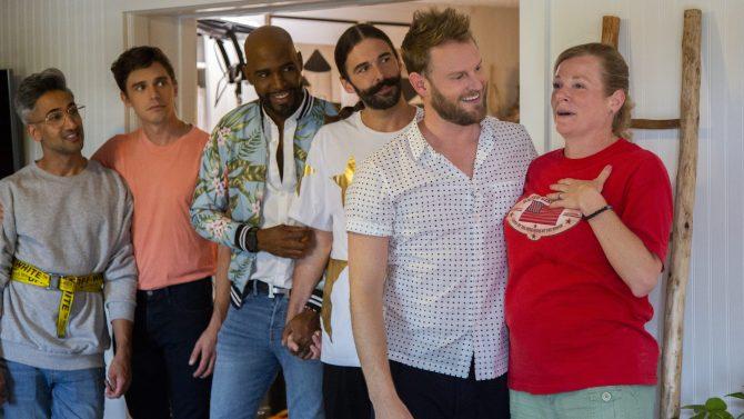 Queer Eye Returns for Season 3: Here's What Keeps Getting
