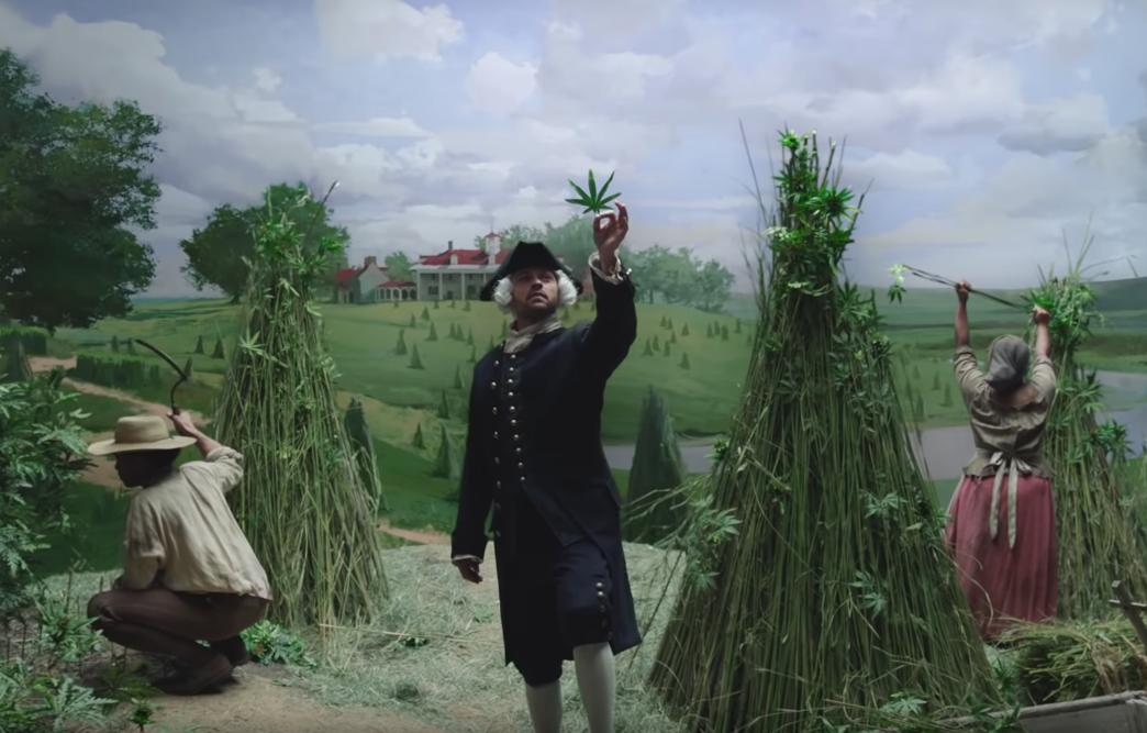 Spike Jonze Directs Short Film Advocating for Marijuana Legalization — Watch