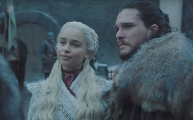 George R R  Martin Shares Mixed Feelings Over 'Thrones