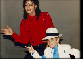 """Leaving Neverland"""