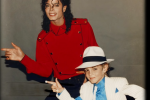 'Leaving Neverland' Wins Emmy for Top Documentary Special