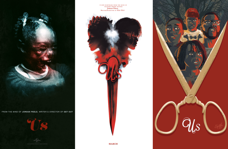 Us Fan Art: Best Posters for