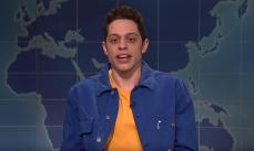 "Pete Davidson, ""Saturday Night Live"""