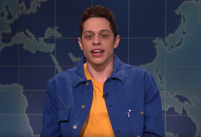 "Pete Davidson, ""Saturday Night Live"""