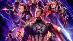 """""""Avengers: Endgame"""" Poster"""