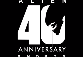 Alien 40th anniversary shorts