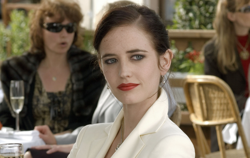 eva green james bond