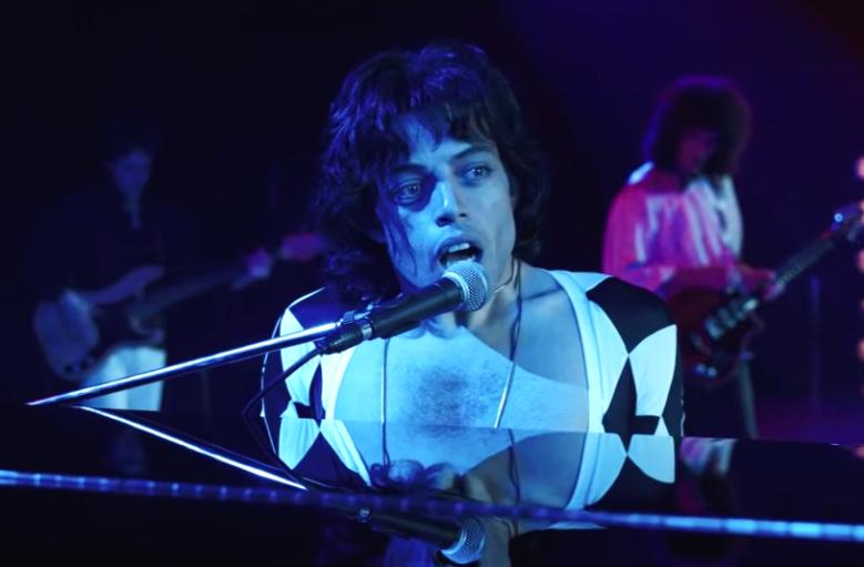 """'Bohemian Rhapsody"""""""