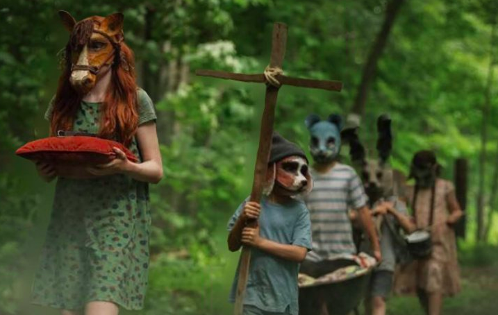 Pet Sematary Review: A Chilling, Disappointing Stephen King