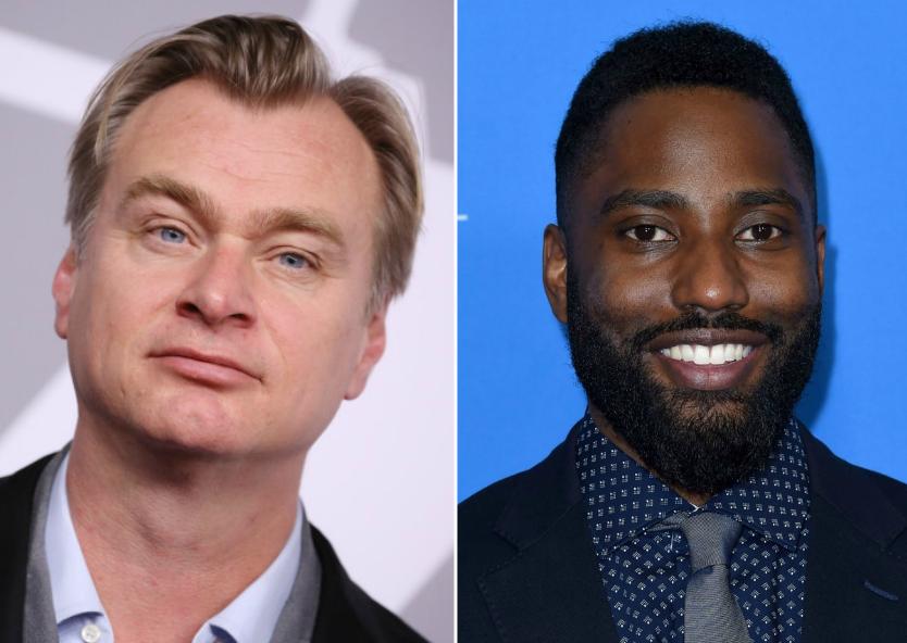 Christopher Nolan's New Film Casts John David Washington, Described as 'Massive Action Blockbuster'