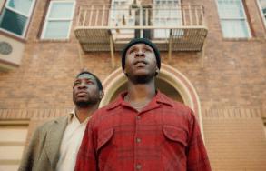 """The Last Black Man in San Francisco"""