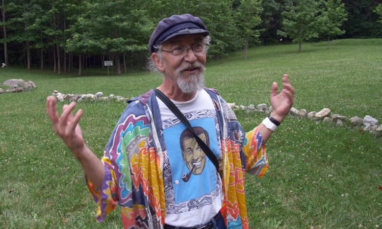 J.R. 'Bob' Dobbs and the Church of the SubGenius
