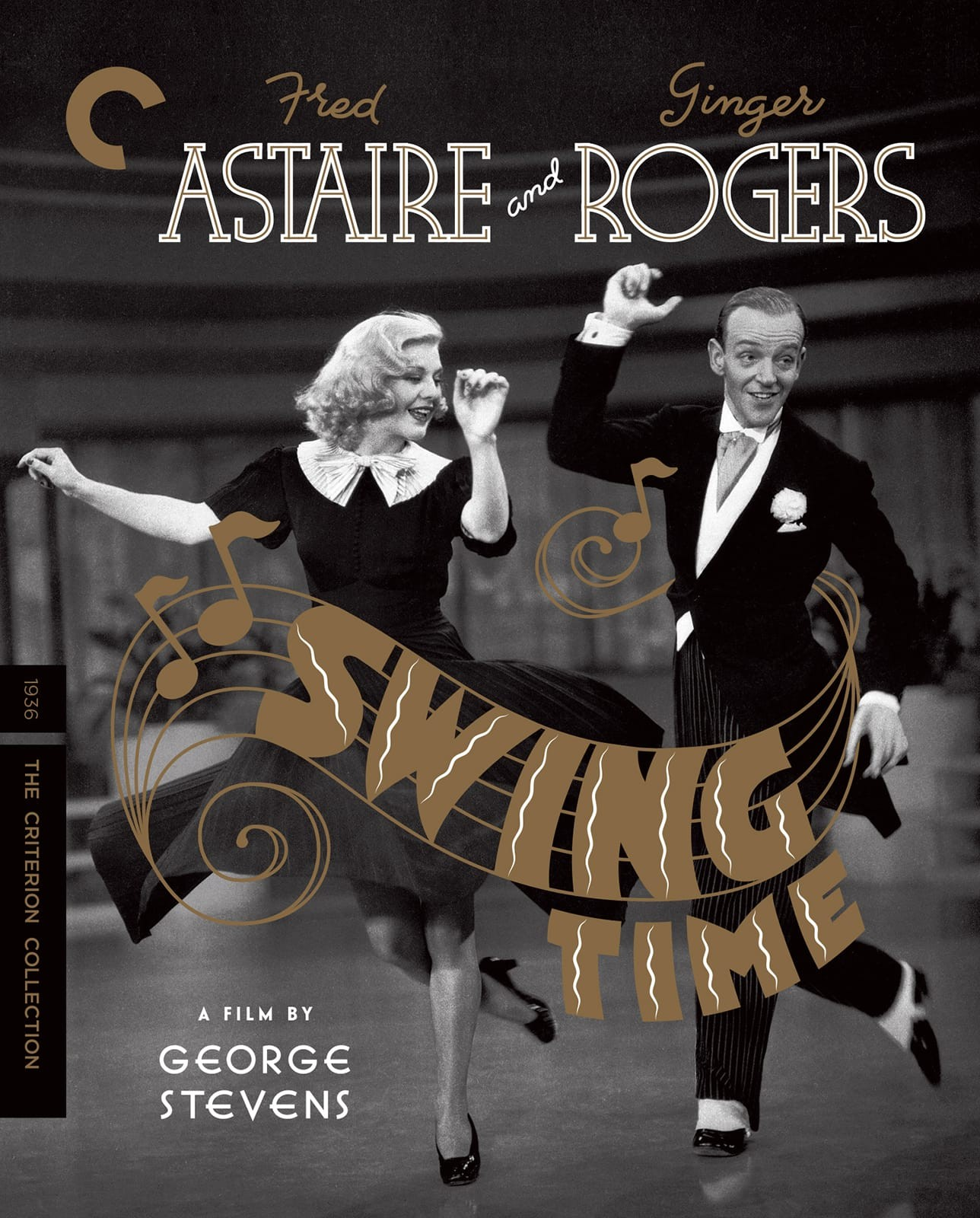Swing Time Criterion
