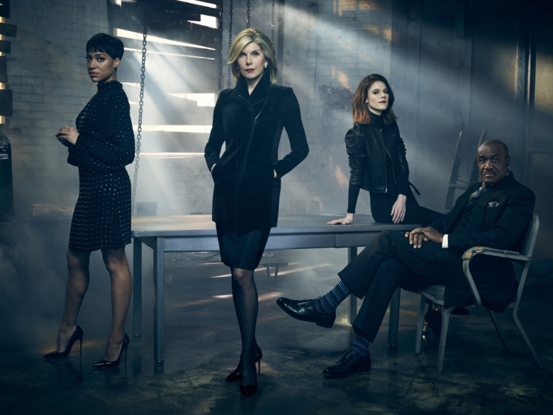 The Good Fight' Season 3 Review: It Continues to Get Crazier | IndieWire