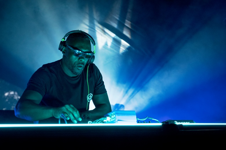 Image result for idris elba dj