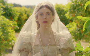 The Spanish Princess Starz Trailer
