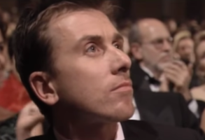 Tim Roth Academy Awards 1996