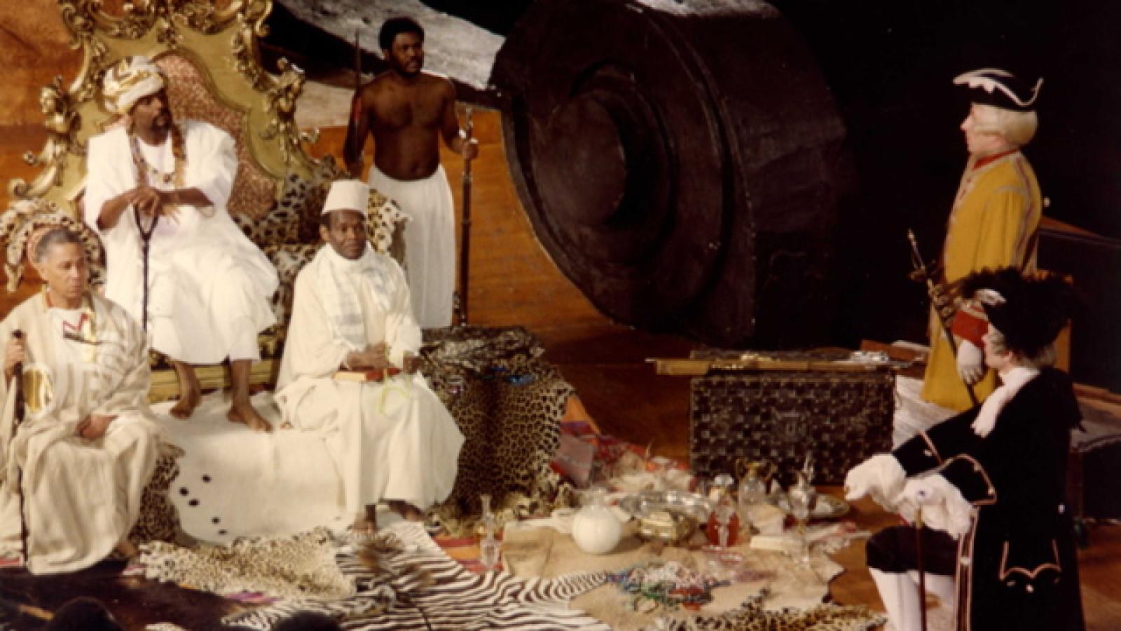 """""""West Indies"""" (1979) - Med Hondo"""