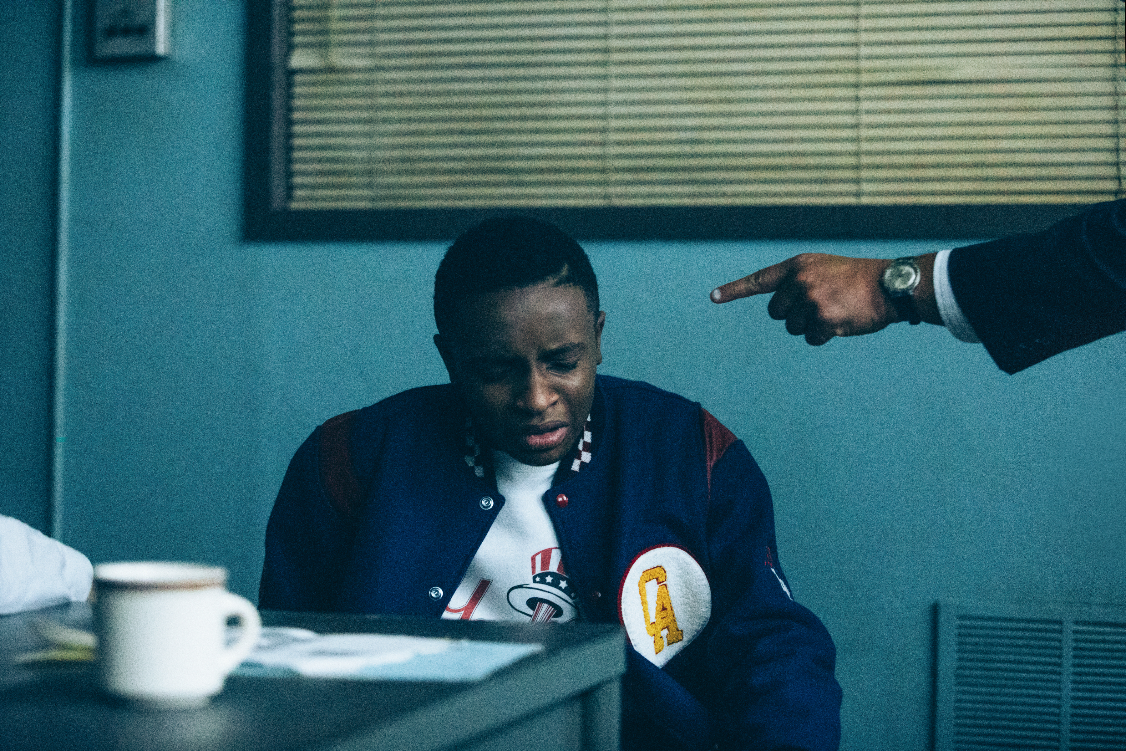 Netflix's 'When They See Us' Review: Central Park 5 Series