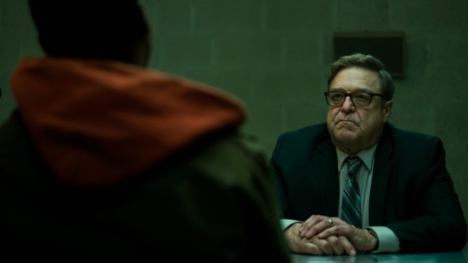 Captive State' Review: John Goodman Can't Save This Film | IndieWire