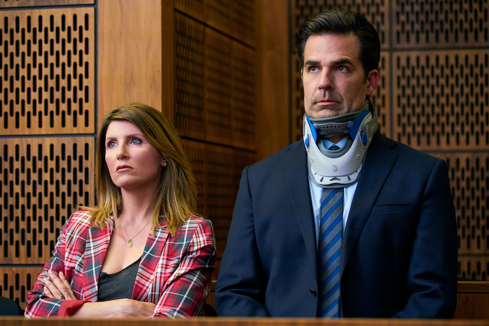 Catastrophe Season 4 Sharon Horgan Rob Delaney Amazon