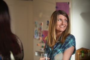 Sharon Horgan: It's 'Annoying It Took a Sexual Assault Apocalypse' for Hollywood to Invest in Women