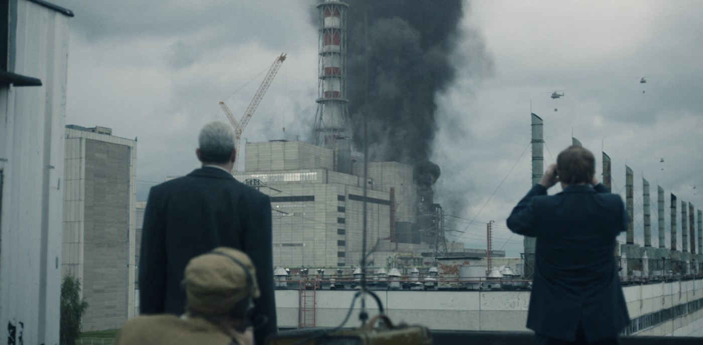 Meet the Icelandic Composer Who Wrote Haunting Scores for 'Chernobyl' and 'Joker' at the Same Time