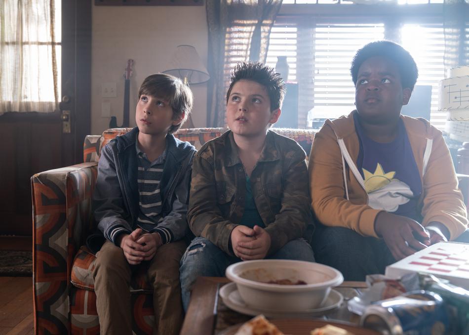 'Good Boys' Tops Box Office, Bringing Hope For Original Comedies