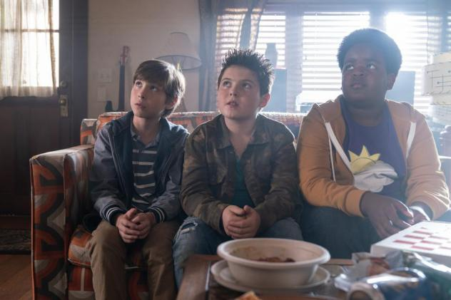 'Good Boys' Tops Box Office, Bringing Hope For Original Comedies