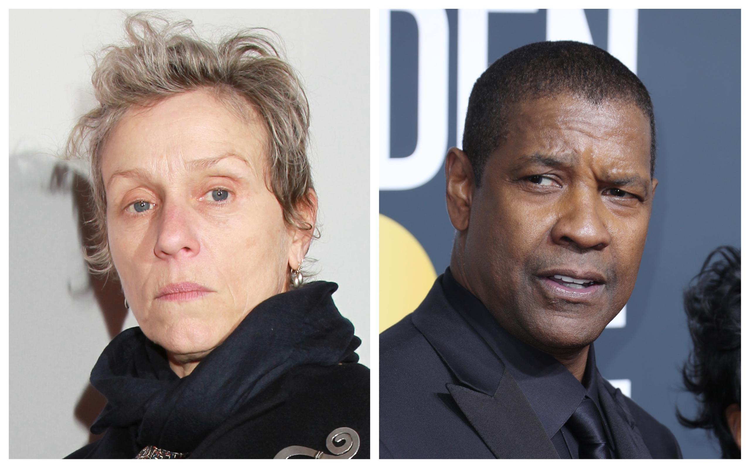 Joel Coen, Frances McDormand Tease 'Macbeth' Film as Thriller   IndieWire