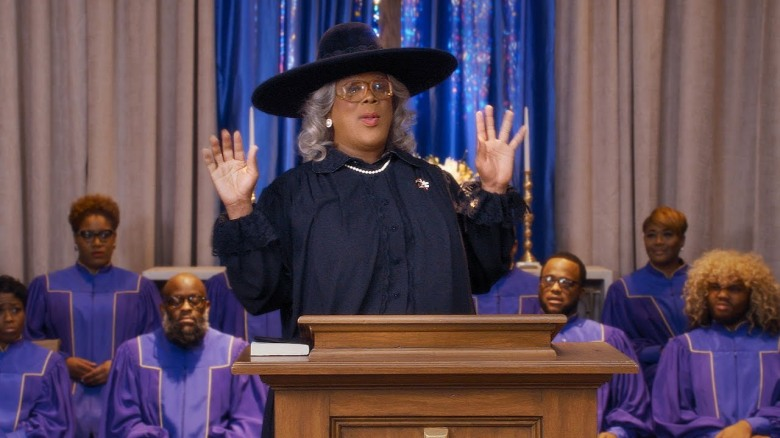 Image result for madea family funeral