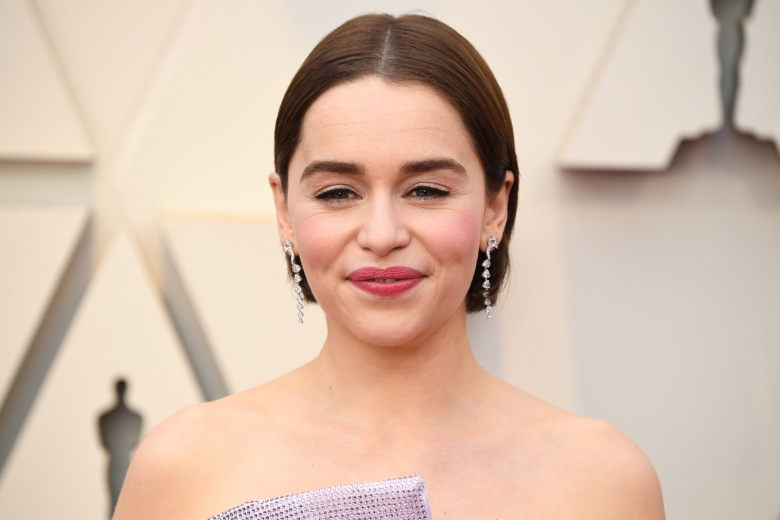 Emilia Clarke91st Annual Academy Awards, Arrivals, Los Angeles, USA - 24 Feb 2019