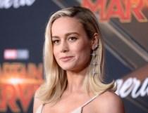 Brie Larson'Captain Marvel' Film Premiere, Arrivals, El Capitan Theatre, Los Angeles, USA - 04 Mar 2019