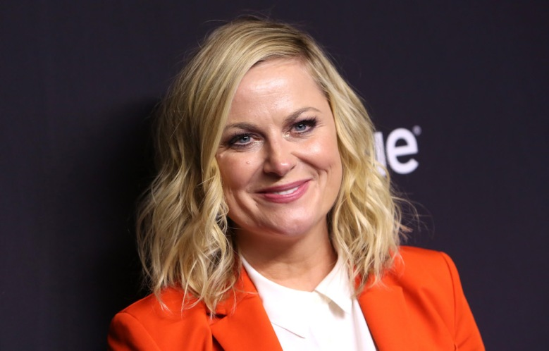 Amy Poehler'Parks and Recreation' 10th Anniversary Reunion TV Show Presentation, Arrivals, PaleyFest, Los Angeles, USA - 21 Mar 2019