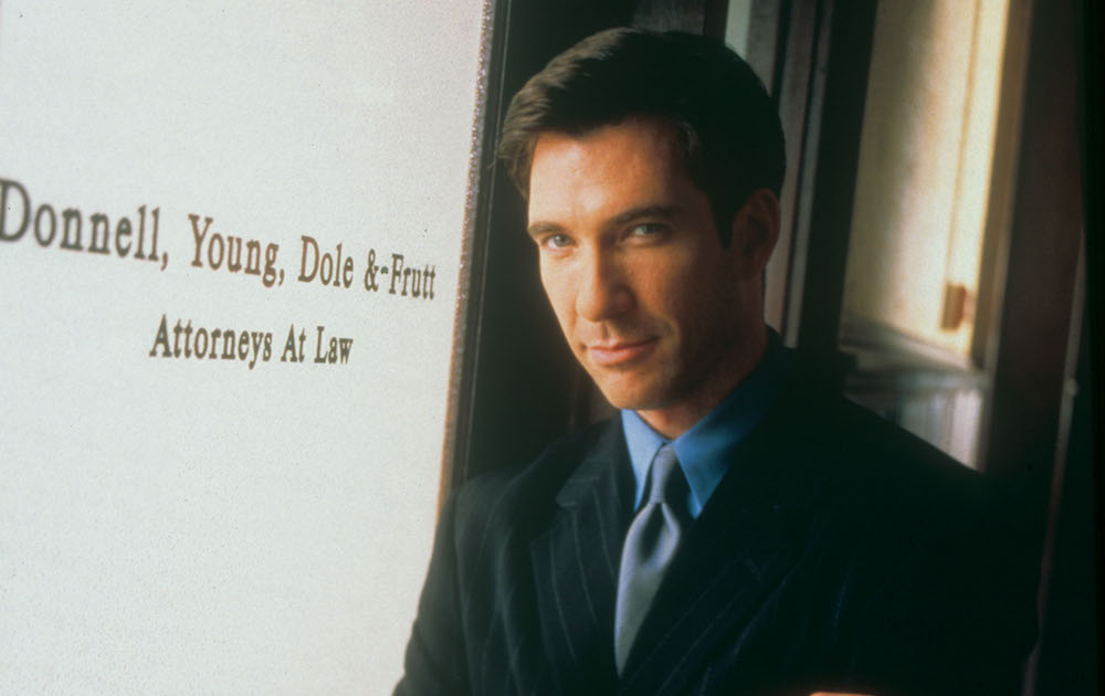 The Practice Dylan McDermott