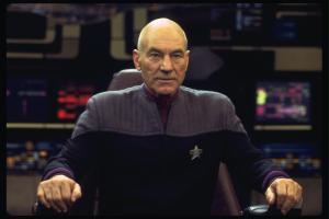 'Star Trek' Picard: Patrick Stewart Has Read First Script for 'Psychological' New Series